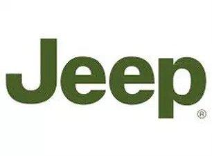 Jeep 4x4 offroad