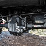 4x4 shop offers upgraded axles and Re-gear