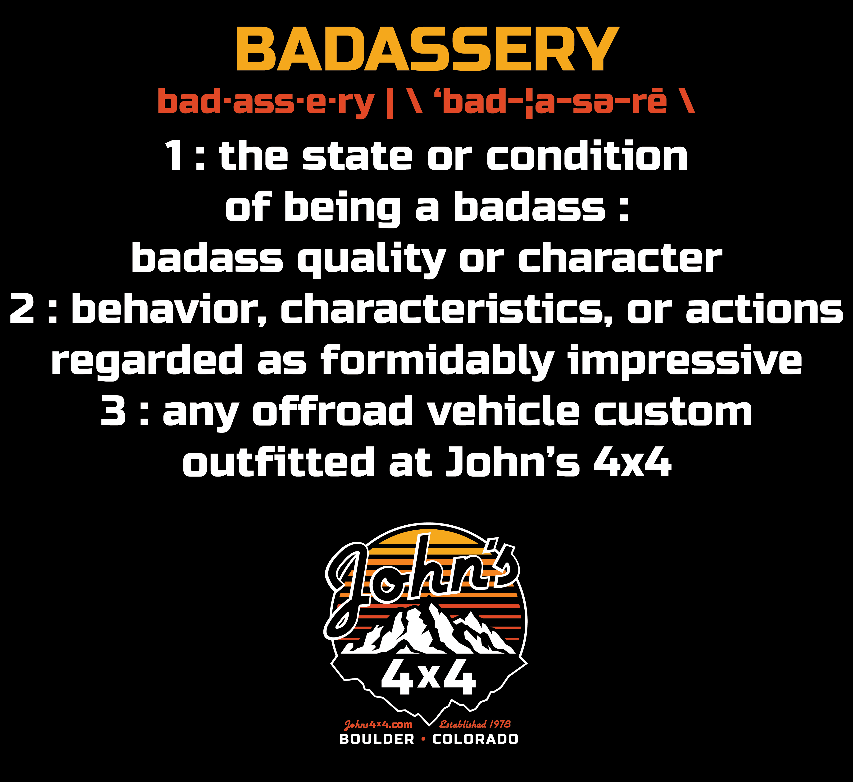 John's 4x4 Center BBB Business Review