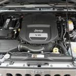 Jeep and 4x4 Engine Replacement