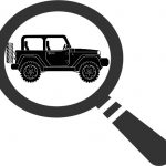 Jeep Inspection